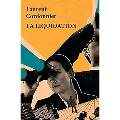 La liquidation (LIENS QUI LIBER)