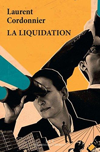 La liquidation