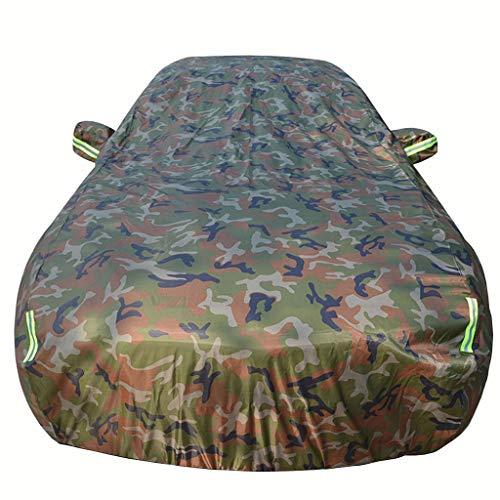 Cubierta coche Compatible Volkswagen E-GOLF impermeable