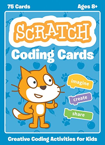 Scratch Coding Cards