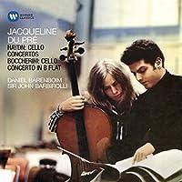 Haydn: Cello Concertos - Boccherini: Cello Concerto - Haydn Cello Concertos