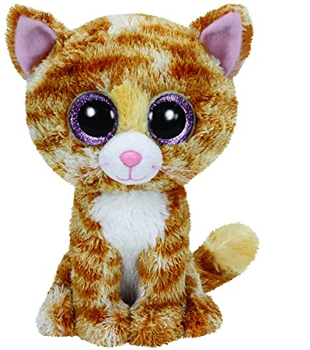 Beanie Boo Cat - Tabitha the Cat - 15cm 6""