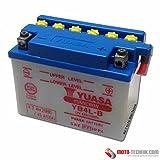 Yuasa Batterie Aprilia SX 11 KW 125ccm