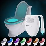 WC-licht