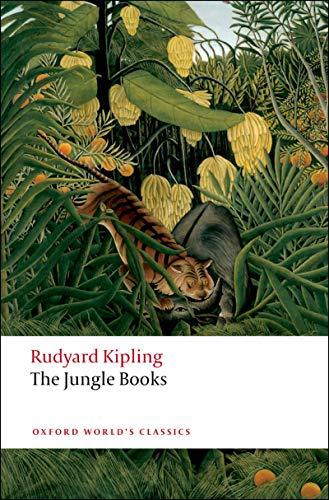The Jungle Books (Oxford World's Classics) (English Edition)