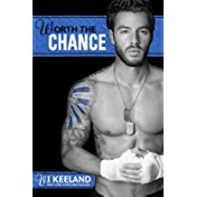 Worth the Chance (MMA Fighter Series Book 2) (English Edition)