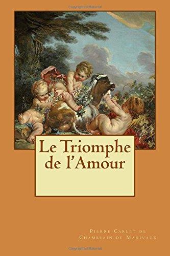 Le Triomphe de lAmour