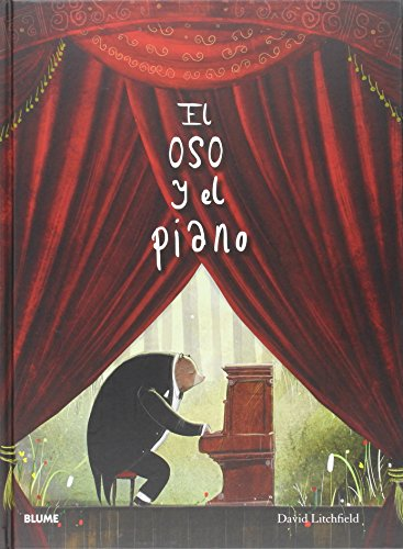 Oso y el piano, El