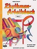 Rhythmen. Arbeitsbuch: Rhythm Work Book, Band 4 -Für Klavier-: Sammelband