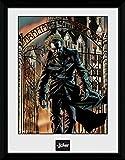 GB eye Ltd 1-Piece 16 x 12-inch Batman Arkham Asylum Arkham Asylum Framed Photograph