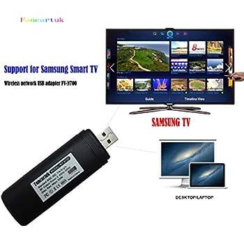 Samsung WiFi Link Stick: Amazon co uk: TV