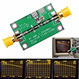 Bestweekend 1-2000MHz 2Ghz Low Noise LNA RF Broadband Amplifier Module 30dB HF VHF/UHF