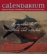Calendarium: Komplexität verstehen und meistern - Falschen Fährten, Denkfehlern und Irrtümern entkommen