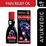 #9: Dr Ortho Oil 60ml, Pack of 2 - Helpful in Joint Pain