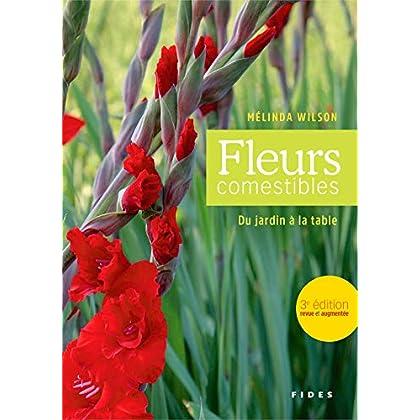 Fleurs comestibles : Du jardin à la table
