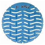 Auk bc163-om P-Wave Urinalsieb Urinal Bildschirm, ocean mist (10Stück)