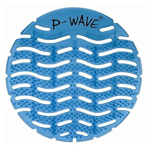 Auk bc163-om P-Wave Urinalsieb Urinal Bildschirm, ocean mist (10Stück) Test
