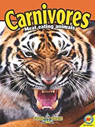 Carnivores (Food Chains) by Heather C. Hudak (2011-07-02)