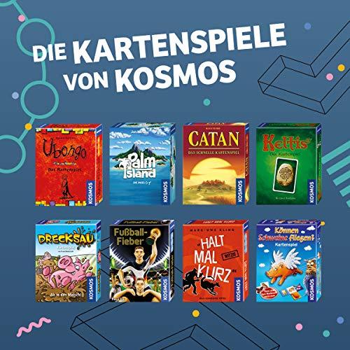 Kosmos 740276 – Kartenspiel Drecksau - 5