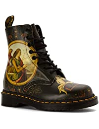 Dr. Martens Pascal Di Paulo Backhand 21709001, Boots