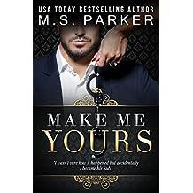 Make Me Yours: Billionaire's Sub 2 (English Edition)