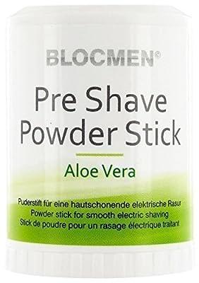 BLOCMEN © Aloe Vera Pre-Shave by BLOCMEN