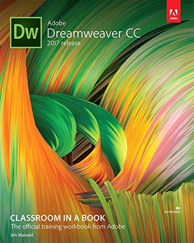 adobe-dreamweaver-cc-classroom-in-a-book-2017-release