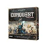Warhammer 40,000: Conquest LCG - El Juego de Cartas (Fantasy Flight...