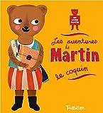 """Afficher """"Les aventures de Martin le coquin"""""""