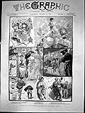 Telecharger Livres Bande de gardes en enfants 1870 de Londres du parc de St James (PDF,EPUB,MOBI) gratuits en Francaise