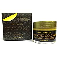 Gold Mask scintilating crema viso 50ml Face Complex VentiZeroCinque antirughe e antistress