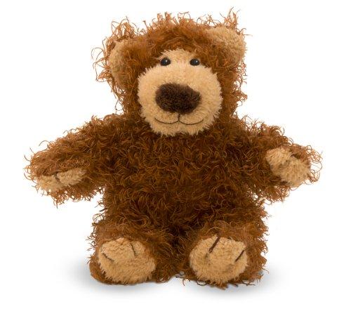 Roscoe Bear (Stoffspielzeug) ()