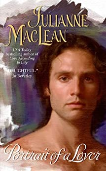 Portrait of a Lover (Avon Romance) by [MacLean, Julianne]