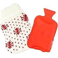 3 x Taschenheizkissen ''Xmas'' weiß - kleine Schneeflocken   Taschenheizkissen Kinder   Geschenk für Frauen  ... preisvergleich bei billige-tabletten.eu