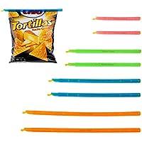 Chip Clips Plastic Bag Sealer Sticks by