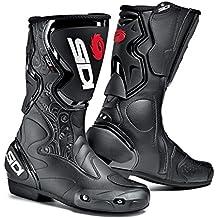 Sidi Fusion Lei Botas para Motocicleta 8f2a337a567