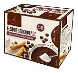Sarotti Fondue-Schokolade Zartbitter 600g (3x200g) Kakao 54%