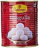 #5: Haldiram's Nagpur Rasgulla, 1kg