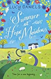 Summer at Hope Meadows: (The Hope Meadows Series) by Lucy Daniels