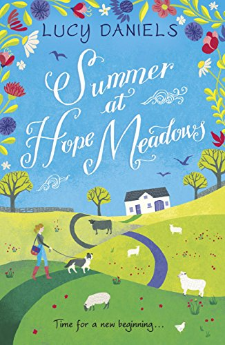 Summer at hope meadows the perfect feel good summer read animal summer at hope meadows the perfect feel good summer read animal ark revisited fandeluxe Choice Image