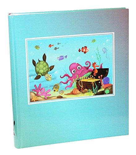 Idena 12016 - Jumboalbum, FSC Mix, 31.5 x 33.5 x 5 cm, (Kostüm Großeltern Baby)