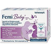 Tetesept Femi Baby, 1er Pack (1 x 60 Stück)