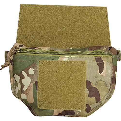 Viper Airsoft Vest Scrote Pouch / Fanny Pack Utility Pouch VSCR Softair bb\'s