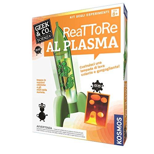 ti-Reaktor Plasma, gu588 ()