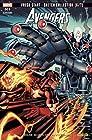 Avengers (fresh start) Nº3
