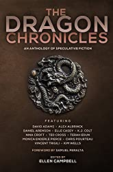 The Dragon Chronicles (The Future Chronicles) (English Edition)