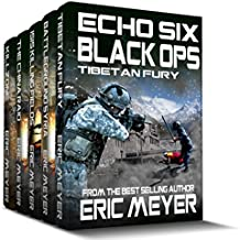 Echo Six: Black Ops - Box Set (Books 7-11)