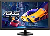 ASUS VP278H 27 inch FHD 1920 x 1080 Gaming Monitor (1 ms, HDMI, D-Sub, Low Blue Light, Flicker Free, TUV Certified)
