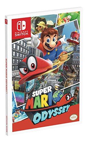 Produktbild Super Mario Odyssey (Standard Edition) (Buch)