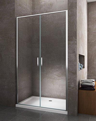 porta-anta-doccia-per-nicchia-apertura-tipo-saloon-battente-73-74-75-76-profilo-cromo-silver-cristal